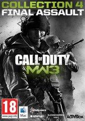 Call of Duty: Modern Warfare 3 Collection 4: Final Assault (MAC) DIGITAL