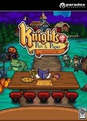 Knights of Pen & Paper: Haunted Fall (PC) DIGITAL