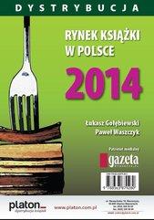 Rynek książki w Polsce 2014. Dystrybucja