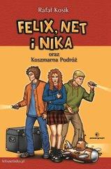 Felix, Net i Nika oraz Koszmarna Podróż