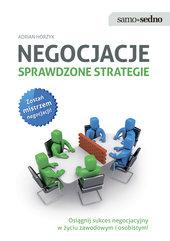 Samo Sedno - Negocjacje. Sprawdzone strategie. Sprawdzone strategie