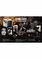 Dying Light Edycja Kolekcjonerska (PC)