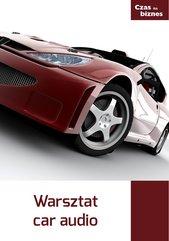 Warsztat car audio