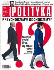 Polityka nr 47/2014