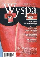 WYSPA Kwartalnik Literacki - nr 3/2014 (31)