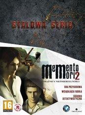 Memento Mori 2 - Stalowa Seria (PC)