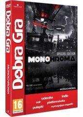 Monochroma Edycja Rozszerzona - Dobra Gra (PC)