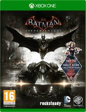 Batman: Arkham Knight Edycja Limitowana (XOne) PL + DLC