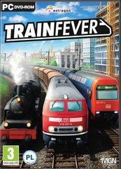 Train Fever (PC) klucz Steam