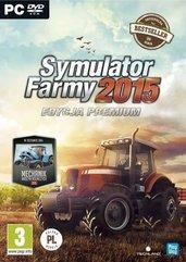Symulator Farmy 2015 (PC) Edycja Premium