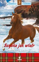 Jinny z Finmory (Tom 8). Szybka jak wiatr