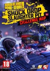 Borderlands The Pre-Sequel - Shock Drop Slaughter Pit DLC (PC) DIGITAL