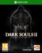 Dark Souls II: Scholar of the First Sin (XOne) PL