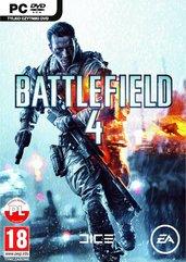 Battlefield 4 (PC) PL DIGITAL
