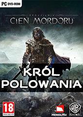 Śródziemie: Cień Mordoru - Król polowania DLC (PC) klucz Steam