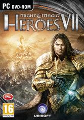 Might & Magic Heroes VII Edycja Kolekcjonerska (PC) PL