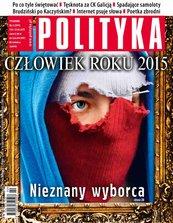 Polityka nr 2/2015