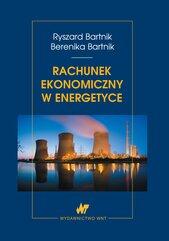 Rachunek ekonomiczny w energetyce