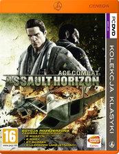 [PKK] Ace Combat Assault Horizon (PC)