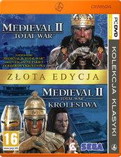 Total War: Medieval II Złota edycja (PC) PL