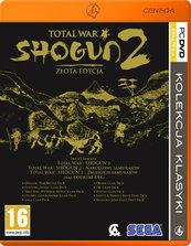 [PKK] Total War: Shogun II Złota edycja (PC) PL