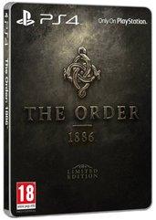 The Order: 1886 Edycja Limitowana (PS4) + DLC