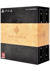 The Order: 1886 Edycja Kolekcjonerska (PS4)