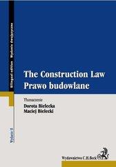 Prawo budowlane. The Construction Law