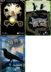 Daedalic Adventure Collection - 3 gry! (PC) DIGITAL