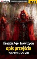Dragon Age: Inkwizycja - opis przejścia