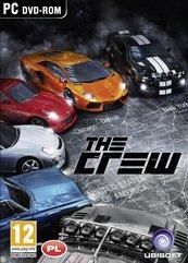 The Crew DLC 3 – Speed Car Pack (PC) DIGITAL