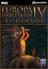Europa Universalis IV: El Dorado (PC) DIGITAL