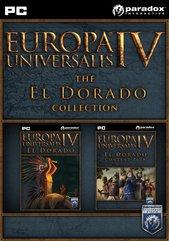 Europa Universalis IV: El Dorado Collection (PC) DIGITAL