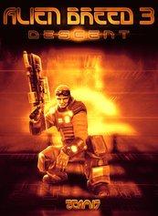 Alien Breed 3: Descent (PC) DIGITAL