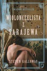 Wiolonczelista z Sarajewa