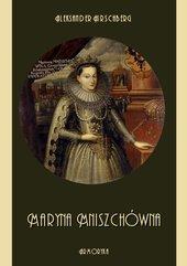 Maryna Mniszchówna