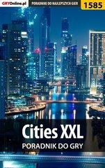 Cities XXL - poradnik do gry
