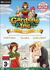 Gardens Inc. Edycja Specjalna (PC)