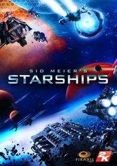 Sid Meier's Starships (PC) DIGITAL