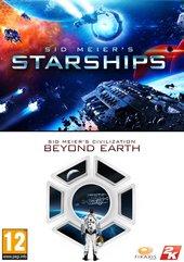 Sid Meier's Starships Beyond Earth Bundle (PC) DIGITAL