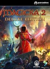 Magicka 2 Deluxe Edition (PC) PL DIGITAL