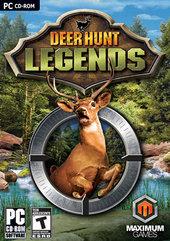 Deer Hunt Legends (PC) klucz Steam