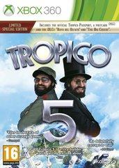 Tropico 5 (X360)