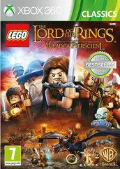 LEGO Władca Pierścieni Classic (X360) PL