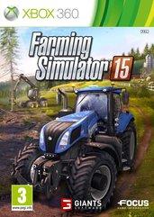 Farming Simulator 2015 (X360)