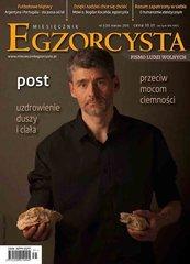 Miesięcznik Egzorcysta. Marzec 2015
