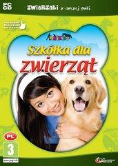 Szkółka dla zwierząt (PC) PL DIGITAL