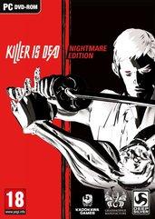 KILLER IS DEAD - Nightmare Edition (PC) DIGITAL