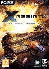 X Rebirth (PC) DIGITAL