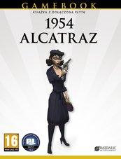 Alcatraz 1954 - Gamebook (PC)